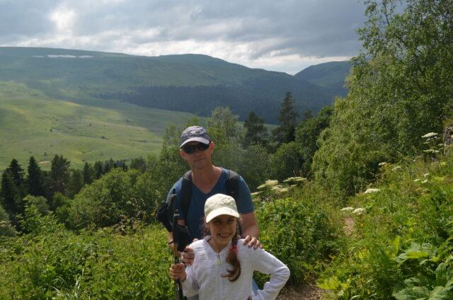 финская ходьба с палками