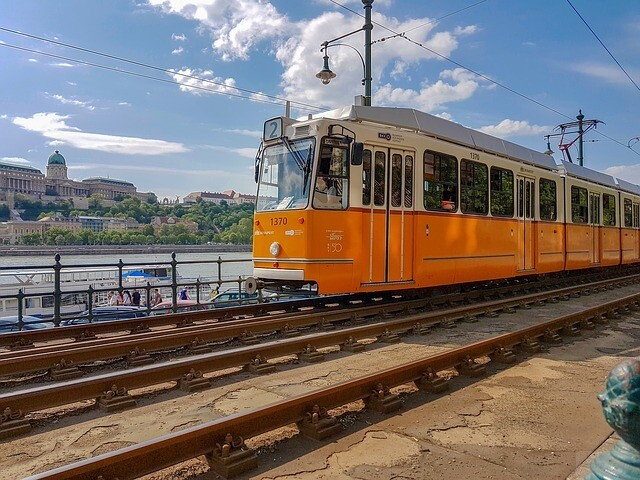 Посмотреть Будапешт
