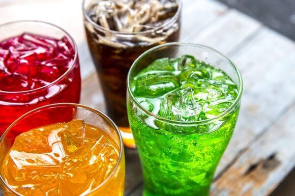 сладкие напитки