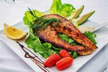 кето диета рецепты