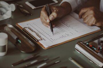 7 шагов для подготовки визита к ревматологу