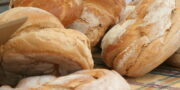 хлеб из цельнозерновой муки