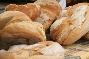 Викторина: Какой хлеб полезнее?