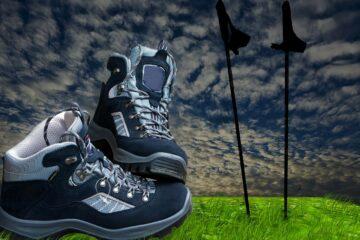 обувь для скандинавской ходьбы