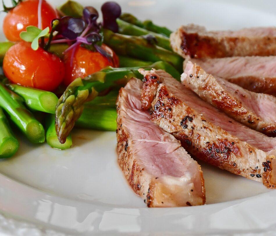 Питание при болезни Бехтерева. Безкрахмальная диета