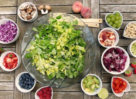 Правильное питание против деменции: описание продуктов и советы