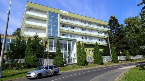 Hotel Fit Hévíz 4*