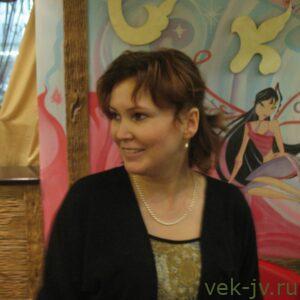 Юлия, консультант сайта Век живи