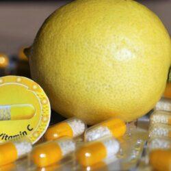 Витамин C укрепляет иммуниет