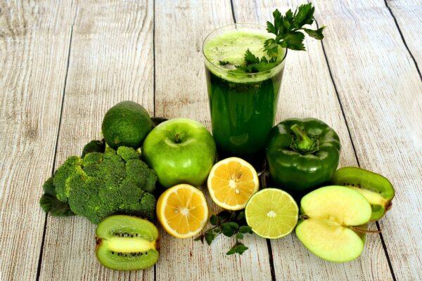 Вегетарианская диета в рейтинге Лучшая диета 2020